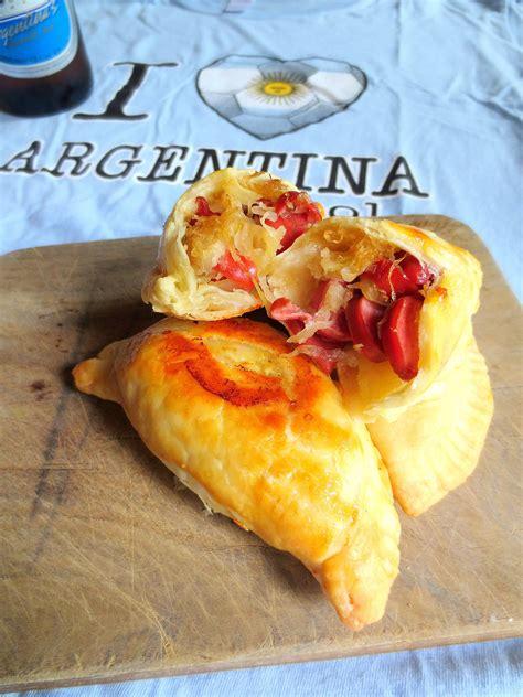 defi cuisine défi coupe du monde empanadas finalistes argentine