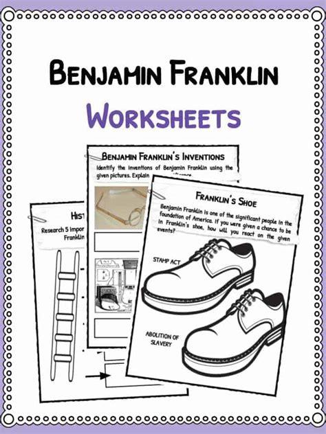 benjamin franklin facts biography information