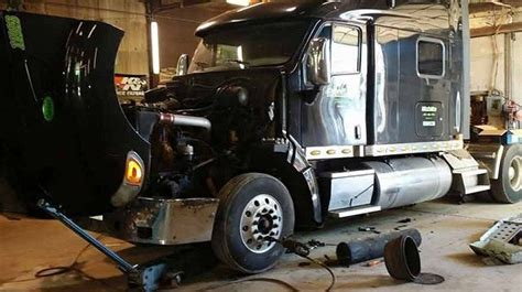 Search your area, find a professional, get truck & trailer repairs done. Semi Truck Repair Shops near Me   Types Trucks