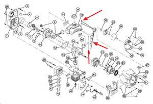 I Need A Diagram Showing How To Replace All The Fuel Lines