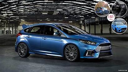 Focus Rs Ford Wallpapers