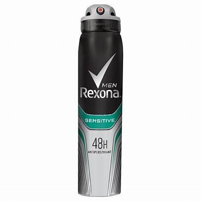 Rexona Antiperspirant Aerosol 250ml Sensitive Deodorant Cool