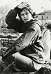 Isabella Rossellini Daughter Ingrid Bergman - Ingrid ...