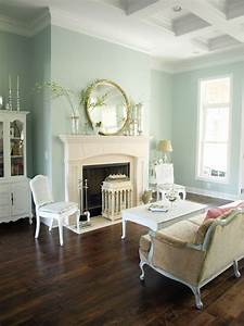 Rainwashed by Sherwin Williams Blue/Gray paints Pinterest