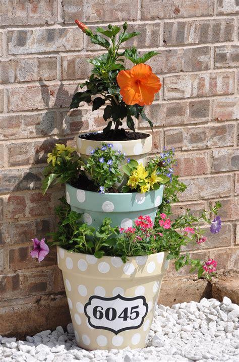 decorating flower pots 32 best porch decor ideas and designs for 2019