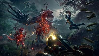Shadow Warrior Pc Screen Announced Reserve Edition
