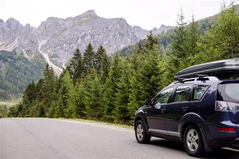 box da tetto per auto usato box da tetto per l auto pratico upgrade per le vetture