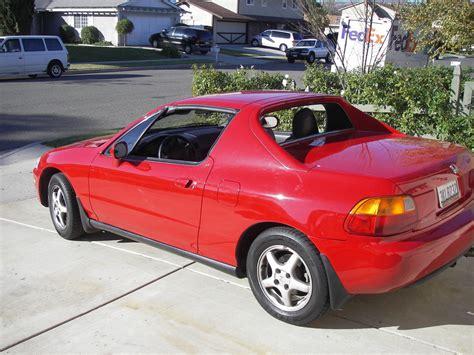 1994 Honda Sol by 1994 Honda Civic Sol Information And Photos Zomb Drive