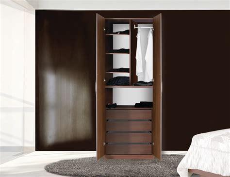 designer wardrobe closet w 2 doors 4 extension