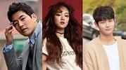 Lee Seo Won Joins Lee Sung Kyung And Lee Sang Yoon ...