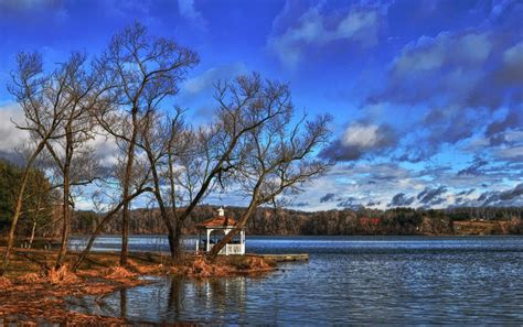 lakes maryland md