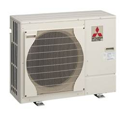 Pictures of Air Source Heat Pump Usa