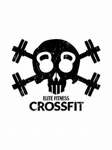 Crossfit by David Alonso, via Behance   Crossfit logo ...