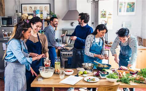 ecole cuisine cours de cuisine kitchen