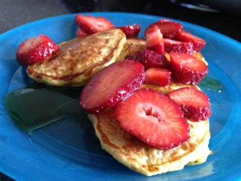 oatmeal cottage cheese pancakes 8 diet friendly pancake recipes for a healthier breakfast