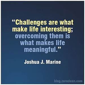 17 Best images about challenge quotes on Pinterest ...
