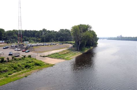 Public Boat Launch Ct by Connecticut And Westfield River Environmental Projects