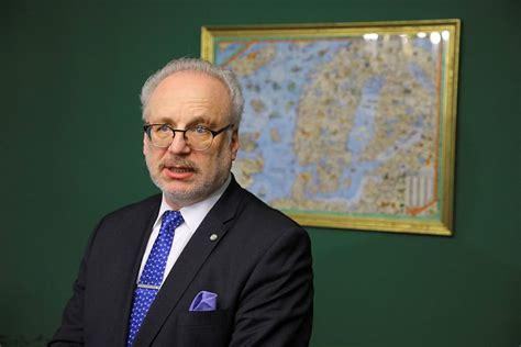 Lembergs: Valsts prezidents Levits būtu iekļaujams ...