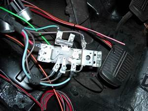 1954 Chevy Headlight Switch Wiring