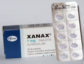 Xanax - patient information, description, dosage and directions. Agoraphobia