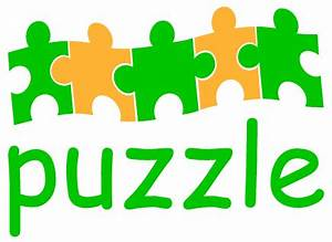 Puzzle Vector Free - ClipArt Best