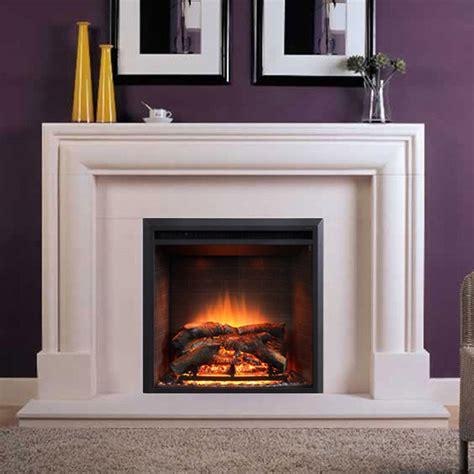 Savannah  Marble Mantel  Fireplace Mantel Surrounds