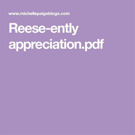 reeses peanut butter cups appreciation gift  images