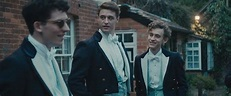 The Riot Club (2014) YIFY - Download Movie TORRENT - YTS