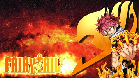 natsu wallpapers wallpaper cave
