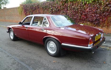 jaguar xj  ref   classiccarscouk