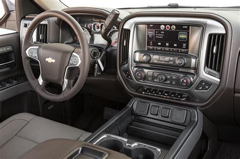 chevy silverado interior 2013 chevrolet silverado interior image 214