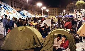 Spain's indignados return to the streets amid fears of ...