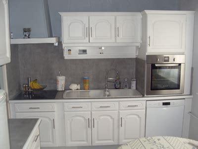 renover une cuisine rustique en moderne comment renover une cuisine design comment renover sa