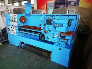 China  U0026quot Jingdong  U0026quot  Brand Precision Horizontal Manual Lathe