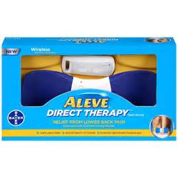 Orthopedic Dog Bed Amazon by Aleve Direct Therapy Tens Device Pet Bed Cat Beds And