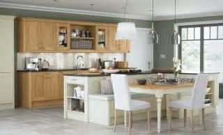country kitchen ideas for small kitchens contemporary oak kitchen stori