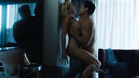 lauren compton nude sex in here and now on