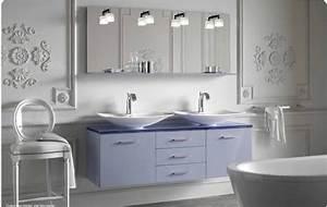 meuble vasque decotec new york With decotec meuble de salle de bain
