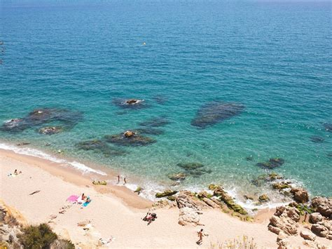 15 Best Beaches in Barcelona | Cool places to visit, Best ...