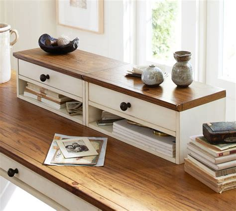 Pottery Barn Corner Desk Hutch by 17 Best Images About For The Home Office On