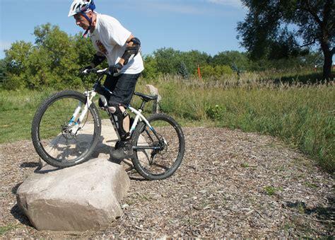 Why Aren't There More Seniors Mountain Biking? Part 3
