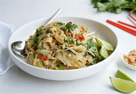 best pad thai recipe best pad thai recipes best recipes