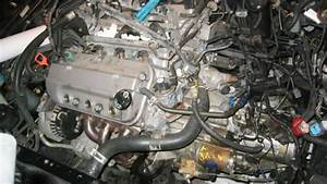 2000 Accord 3 0 Transmission Wiring