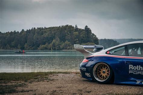 Porsche By Reflex Autodesign-Custom | New porsche, Porsche, Porsche 911