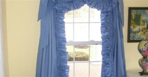 Image Detail For -country Ruffled Curtains And Priscilla Curtains At Delores' Ruffles John Lewis Pinch Pleat Curtain Tape Track Gliders How Much Fabric Do I Need For A Shower Rod Extender Pole Ready Made Childrens Curtains Next Sash Door Panels Rods Red Dot To Measure