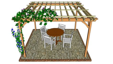 pergola design  outdoor plans diy shed wooden playhouse bbq woodworking projects
