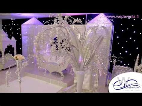 wedevents decoration mariage idee deco mariage original