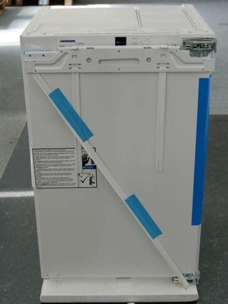 Küchenschrank Für Einbaukühlschrank by 87 Cm Liebherr Einbau K 252 Hlschrank Abtauautomatik