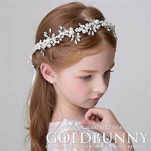 Dress Shop GOLDBUNNY Children39s Hair Accessories Shine
