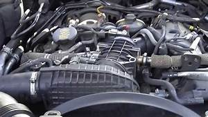 2006 Range Rover Sport Engine Fault